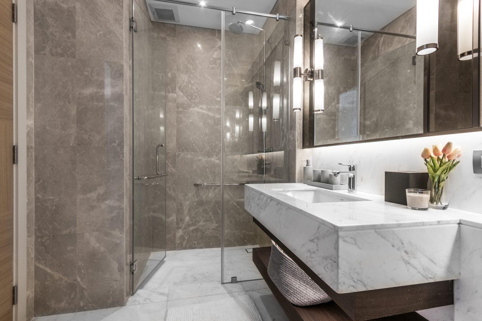 Shower Or Tub For Bathroom Remodel Kitchen Bath Galleria